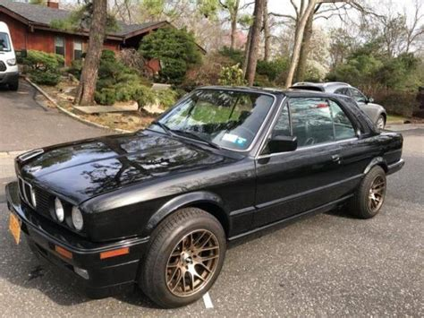 bmw 1 series 6 cylinder 1987 bmw 3 series for sale 40 used cars from 1 505