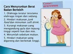 Menurunkan Berat Badan diet sehat menurunkan berat badan 0878 7576 7288 cara cepat menurun