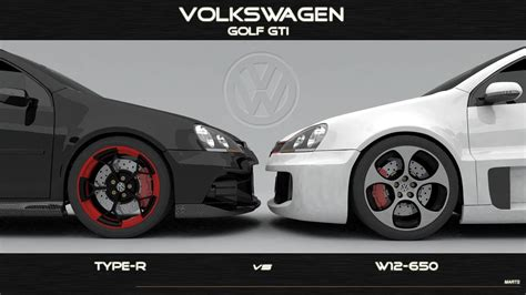volkswagen gti wallpaper volkswagen golf wallpapers wallpaper cave