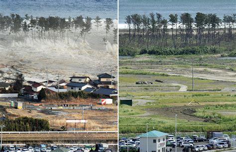 imagenes reales tsunami 2004 fotos a toda pantalla as 237 est 225 jap 243 n seis meses despu 233 s