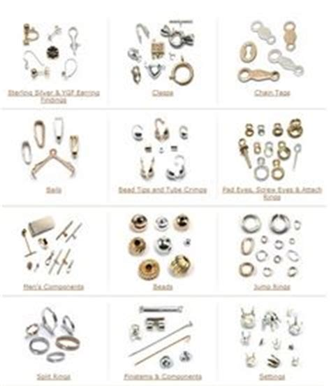 supplies needed for jewelry 1000 ideas about jewelry supplies on