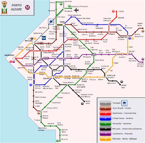 metro porto portogallo mapa metro porto alegre mapa metro