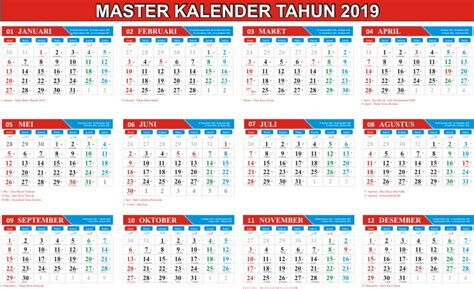 kalender  indonesia   calendar printable  holidays list