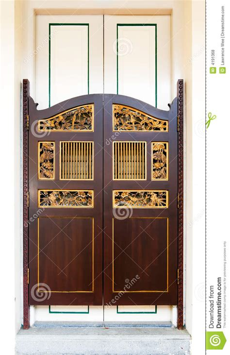 swing my door download swing door of peranakan design stock photo image of