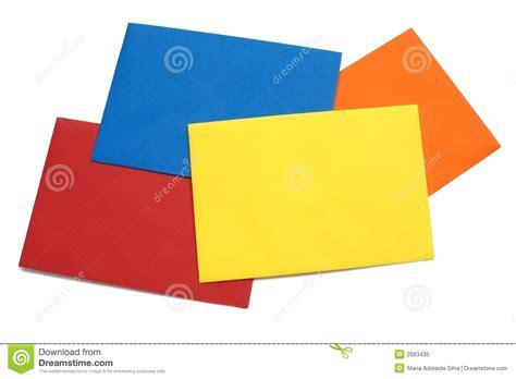 colorful envelopes colorful envelope 2 royalty free stock photo image