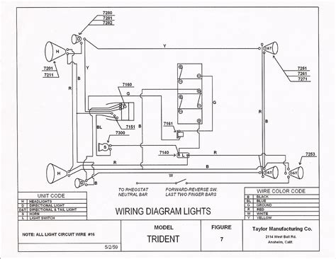 36 volt ezgo wiring lights ezgo txt wiring diagram