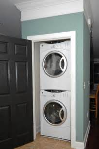 superb Stackable Full Size Washer And Dryer #1: TapestryPark402_27.jpg