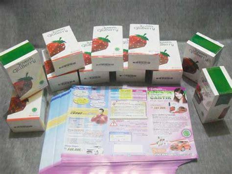 Dtozym Semarang jovem gluberry 4jovem collagen drink asli rahasia kulit
