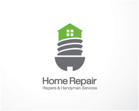 home repair designed by patramet brandcrowd