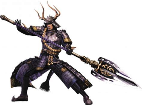 Samurai Honda samurai warriors 2 tadakatsu honda 4th weapon