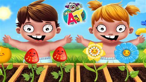 juegos de bebes traviesos para ni 241 os y juegos infantiles gemelos traviesos
