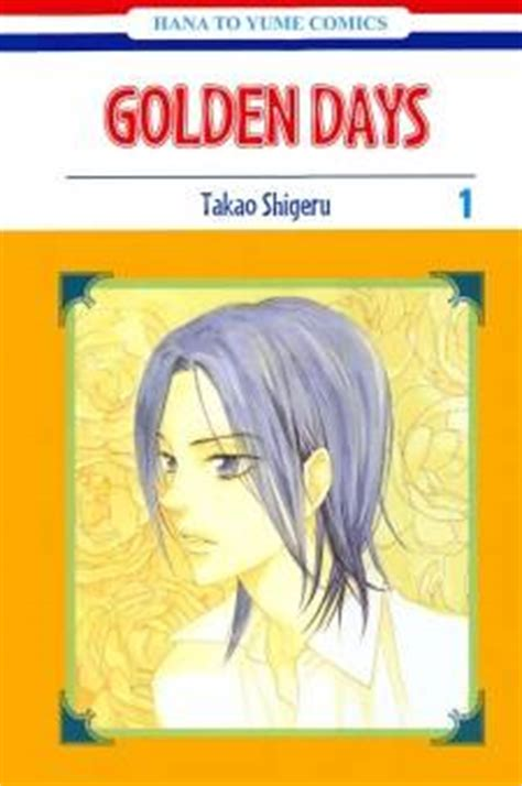 read golden days chapters chia anime