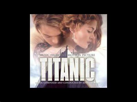 Horner The Sinking by 09 The Sinking Titanic Soundtrack Ost Horner