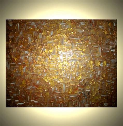 metallic acrylic paint on canvas metallic reflection by daniel j lafferty from abstract