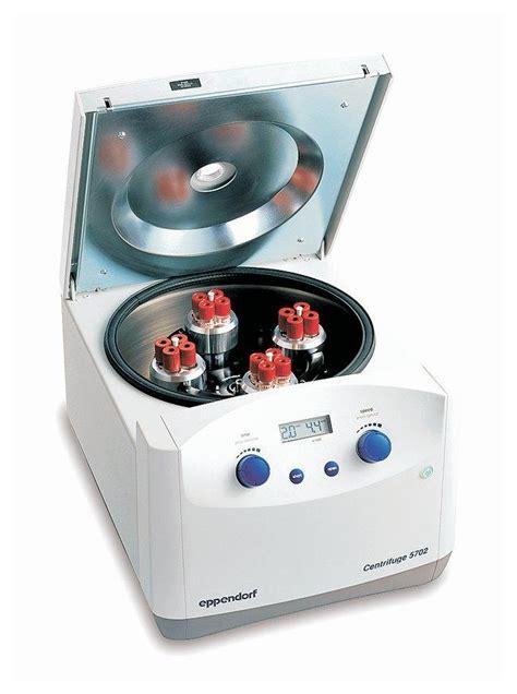 eppendorf centrifuge model  ivf store