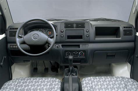 suzuki pickup interior suzuki apv pickup furgones autos nuevos por categoria