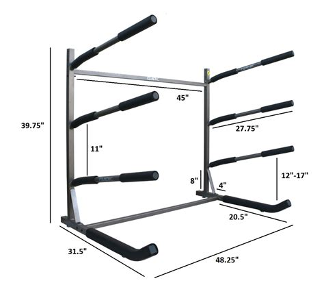 Paddleboard Rack by Freestanding Standup Paddleboard Floor Rack