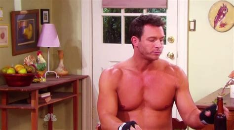 days of our lives man man inspiration eric martsolf shirtless on days of our