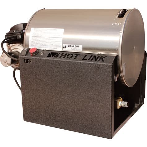 Water Heater Washer hot2go link 115 volt electric water heater for cold water pressure washers model