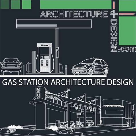 Gas Station Design Plan Www Pixshark Com Images Galleries With A Bite Gas Station Website Template