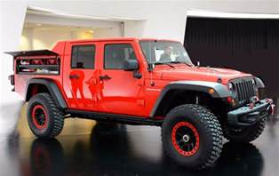 Jeep Wrangler Pricing 2018 Jeep Wrangler Redesign New Automotive Trends