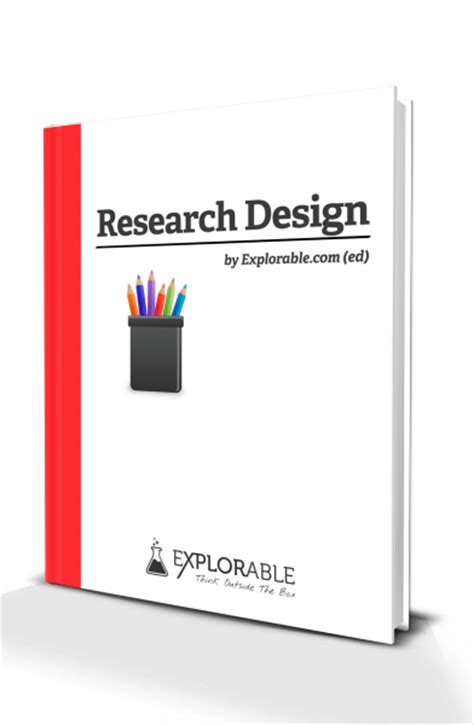 design experiment book research designs how to construct an experiment or study
