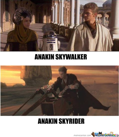 Anakin Meme - anakin skywalker memes best collection of funny anakin