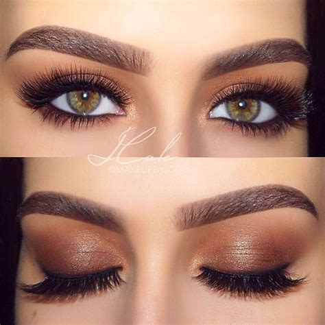 7 Best Smokey Eye by Smokey For Brown Collection 9 Wallpapers