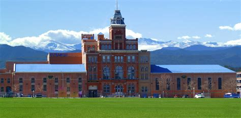 Of Colorado Mba Denver by Top 20 Up And Coming Master S Degree Programs In