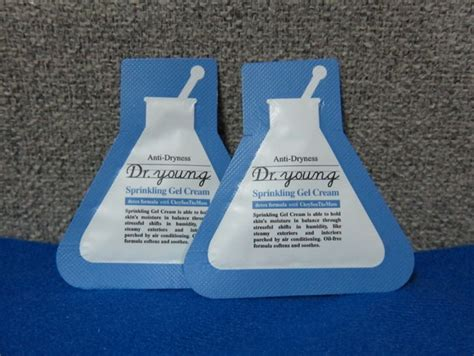 Dr Sprinkling Gel 50ml shop and review review dr sprinkling gel