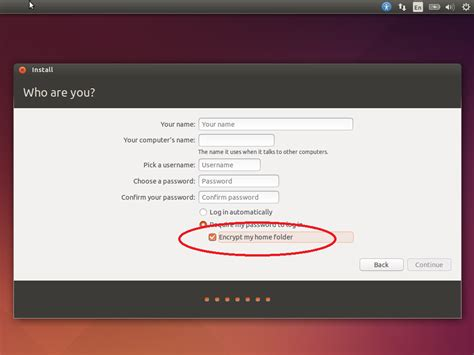 Ubuntu How To Encrypt | how to crack ubuntu encryption and passwords