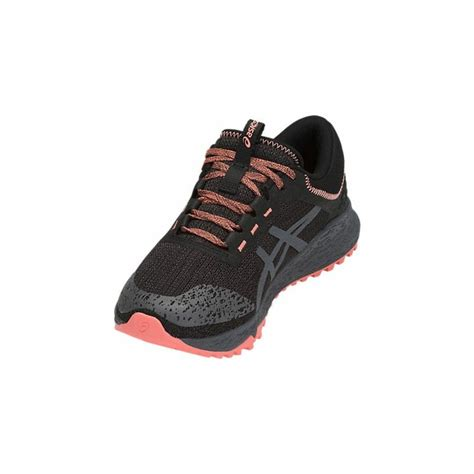 asics alpine xt overview running shoes guru