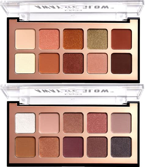 Nyx Away We Glow nyx away we glow shadow palette is yet another
