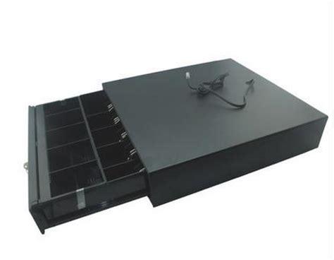 cash drawer lock box jp 001 cash box five grid lock cash register drawer pos