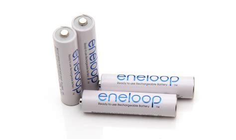 Sanyo Eneloop Rechargeable Aaa Ni Mh Batteries 750mah 1 2v aaa 800 mah sanyo eneloop nimh battery tests rightbattery