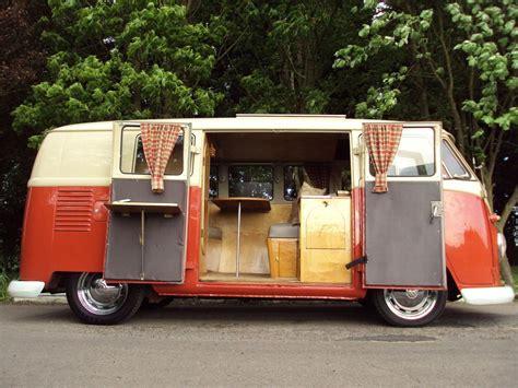 volkswagen minivan 1960 1960 so 23 volkswagen type 2 westfalia cer