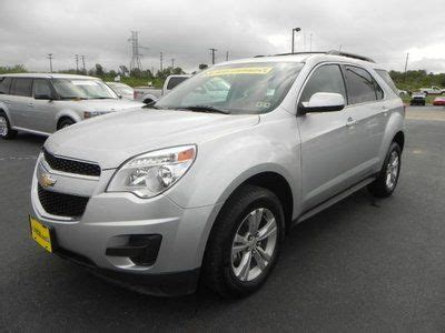 repair history of chevy equinox | autos post