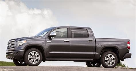 Toyota Tundra Diesel Mpg New 2016 Toyota Tundra Cummins Diesel Mpg Review Car