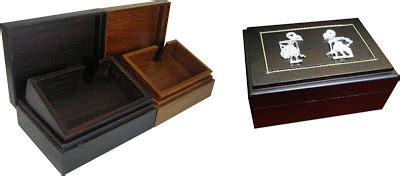 Talenan Kotak Lis benih dan kerajinan kerajinan