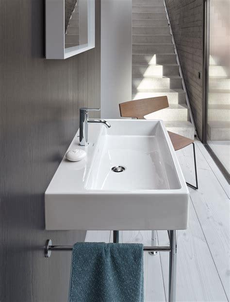 Bathroom Vanity Design vero air duravit