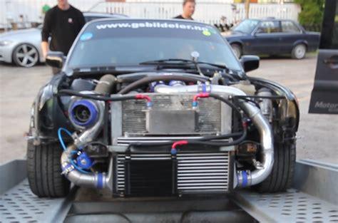 Bmw E30 Turbo by M60 S62 Turbo Bmw E30 Turbo