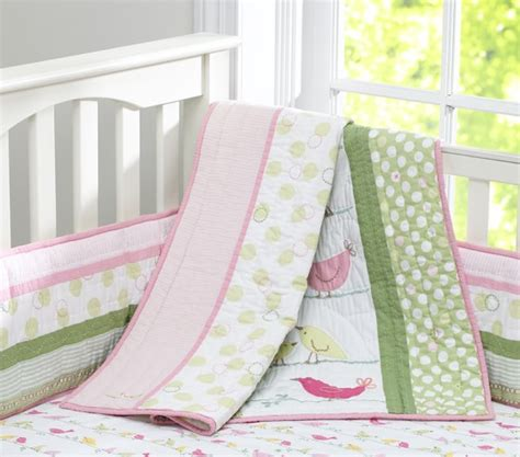 pottery barn kids bedding penelope nursery bedding set pottery barn kids