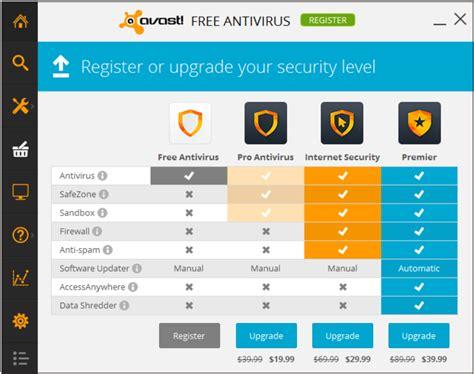 Antivirus Avast Security how to hack avast free antivirus 2014 key valid till 2099