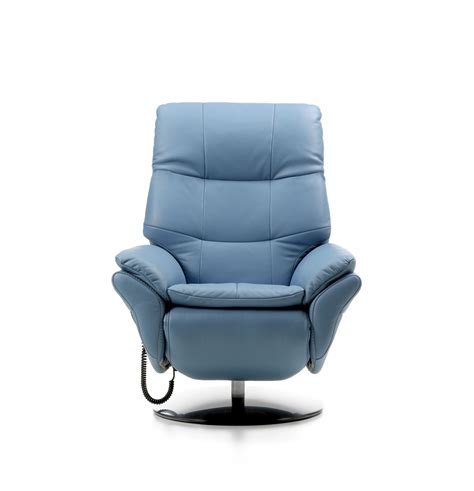 contemporary recliner chair lomi modern electric recliner rom furniture