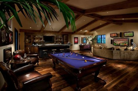 a game room for adult that will make your leisure time epic game room ideas that will make you a winner home