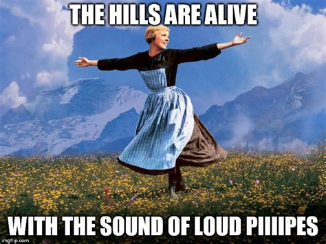 Sound Of Music Meme - maria sound of music imgflip