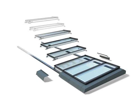 claraboyas velux velux modular skylight architectural glazing product e