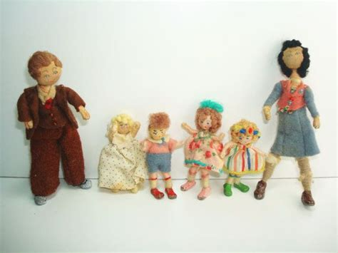 dollhouse clean 317 best grecon pipe cleaner dolls images on