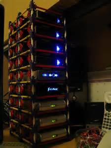 Hdd Server Rack by K Nex Drive Rack