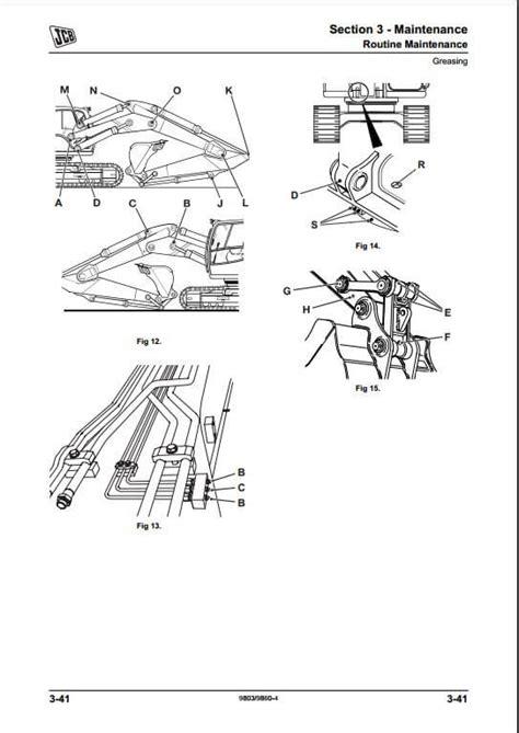 jcb js130 wiring diagram 24 wiring diagram images